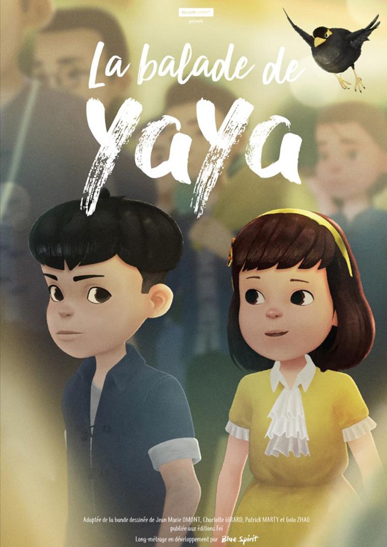 Ballad of Yaya