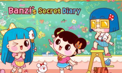 Banzi's Secret Diary
