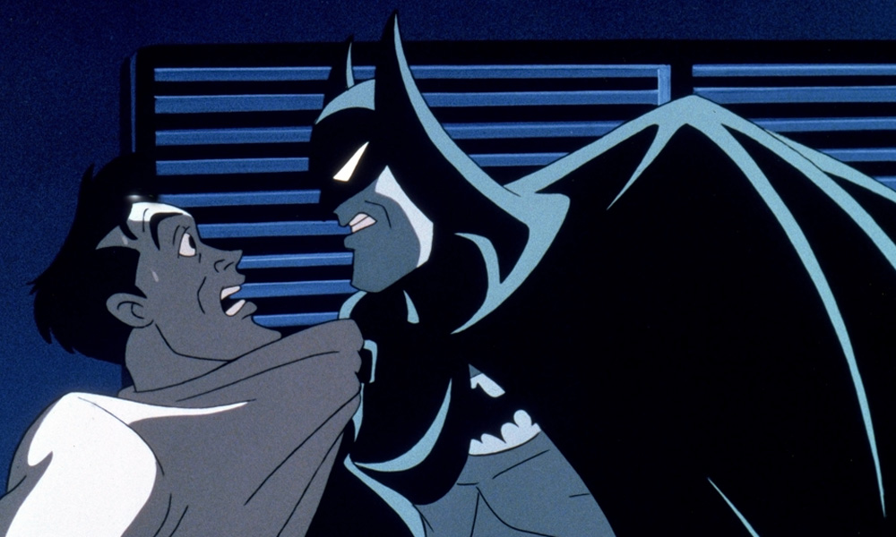 Batman Mask Of The Phantasm Returns To Theaters Nov 12