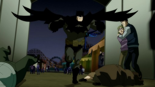 Batman: The Dark Knight Returns, Part 2