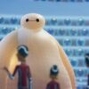 Baymax Dreams