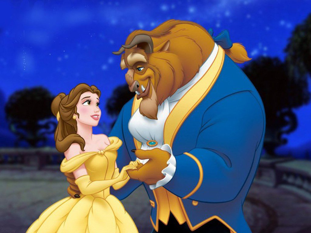 a comparison of jeanne marie leprince de beaumonts archaic interpretation of beauty and the beast an Search the history of over 332 billion web pages on the internet.