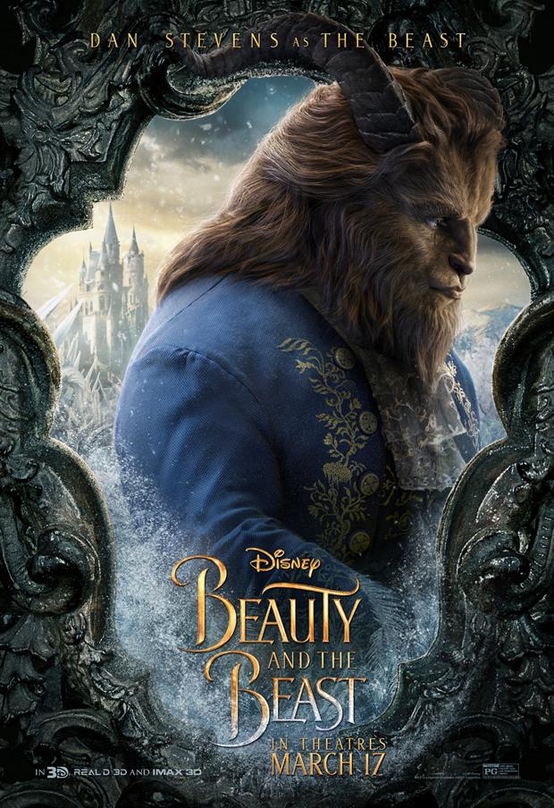 Beauty and the Beast - The Beast