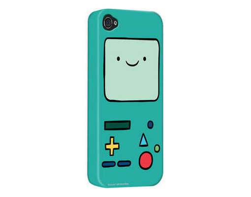 Beemo Face iPhone Case