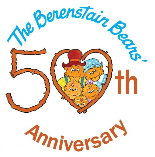The Berenstain Bears 50th Anniversary