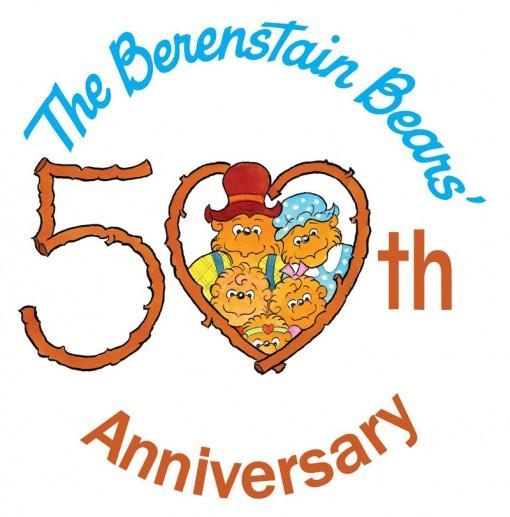 The Berenstain Bears 50th Anniversary