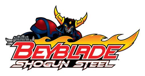 Beyblade: Shogun Steel