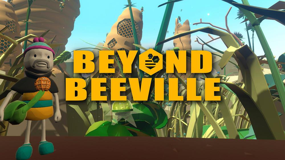 Beyond Beeville
