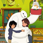 Big Hero 6