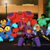 Big Hero 6 The Series (Disney XD)