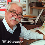 bill melendez productions