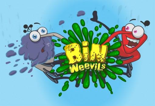 BinWeevils