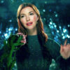 David Lynch & Chrysta Bell: Bird of Flames by Chel White (Bent Image Labs co-founder)