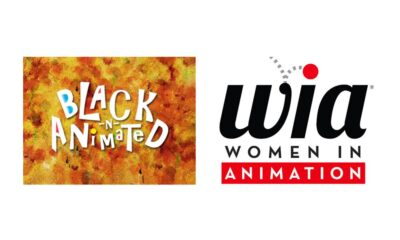 Black N' Animated and WIA