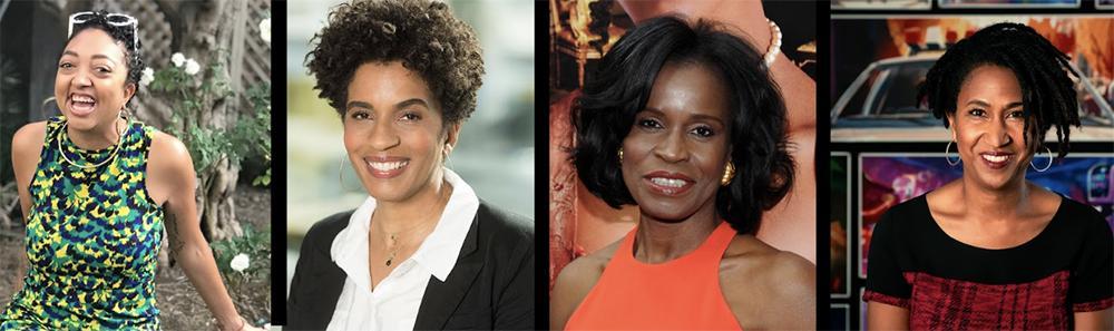Black Women in Animation