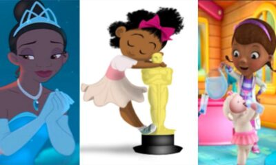 Black Women in Animation