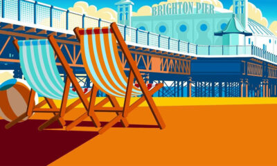 Blue Zoo and Plug-In Media bring animated opportunities to Brighton, U.K.