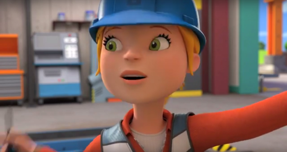 new look bob the builder set for pbs youtube