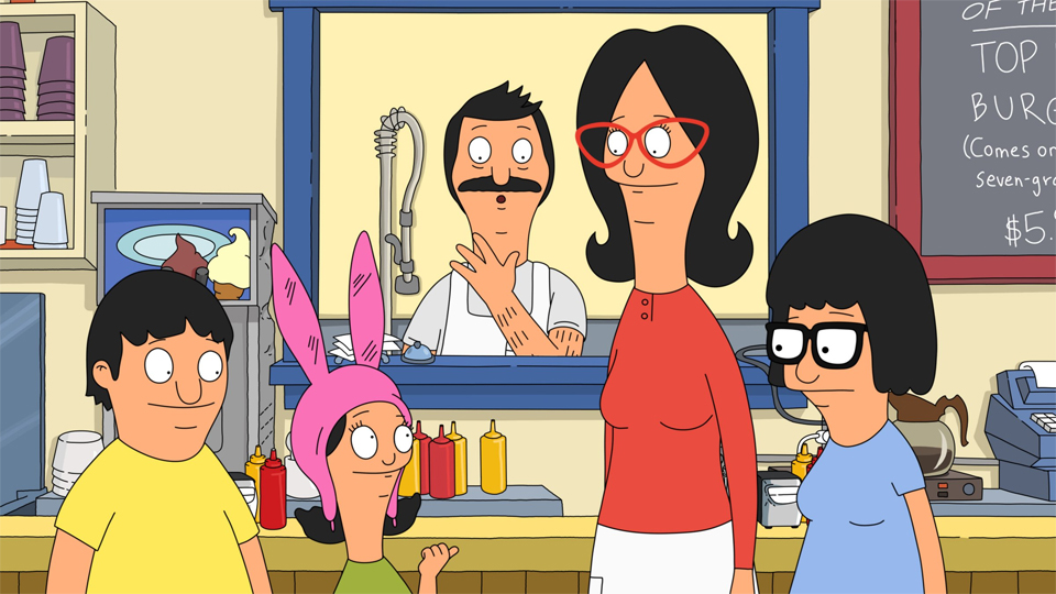 Fox Animated Shows Unveil Deep Guest Voice Lineup