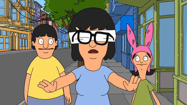 Bob's Burgers nominated for Critics' Choice Award