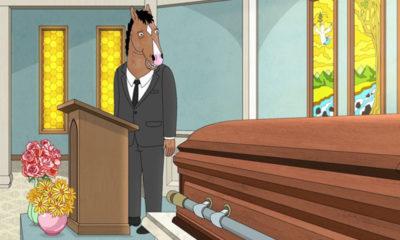 "BoJack Horseman - ""Free Churro"""