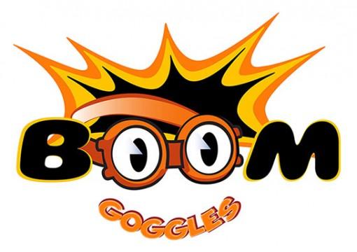 Boom Goggles