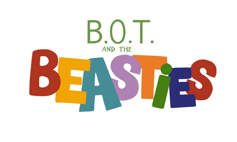 B.O.T. and the Beasties