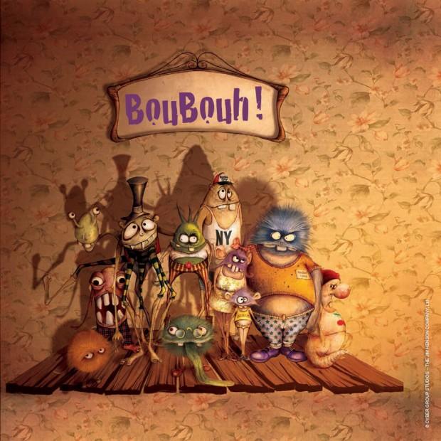 Boubouh!