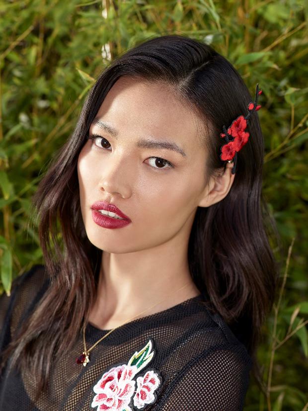 Disney Mulan Mushu Mesh Womens Top - BoxLunch Exclusive