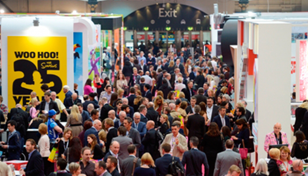 Brand Licensing Europe 2015