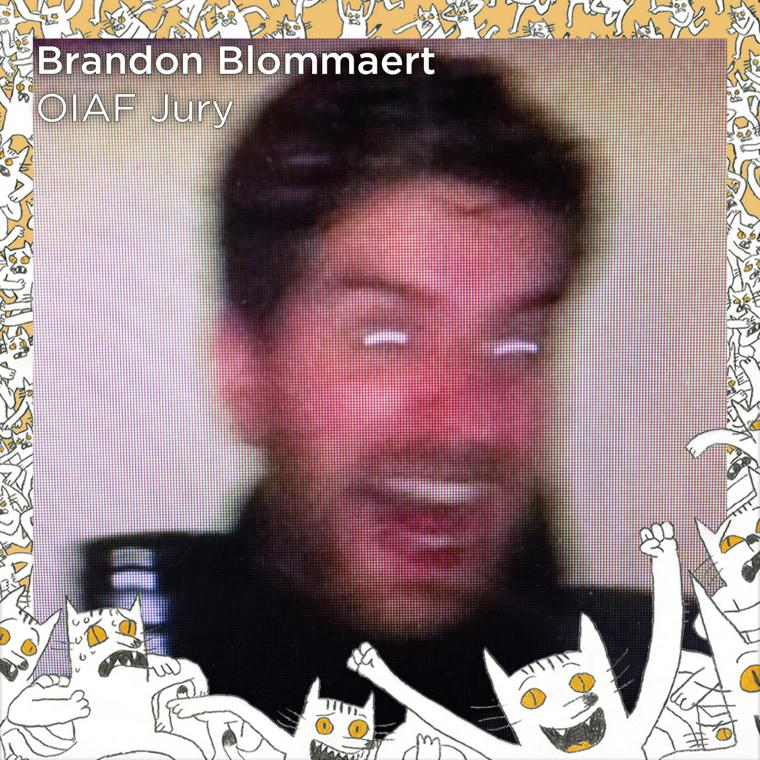 Brandon Blommaert