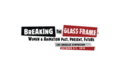 Breaking the Glass Frame