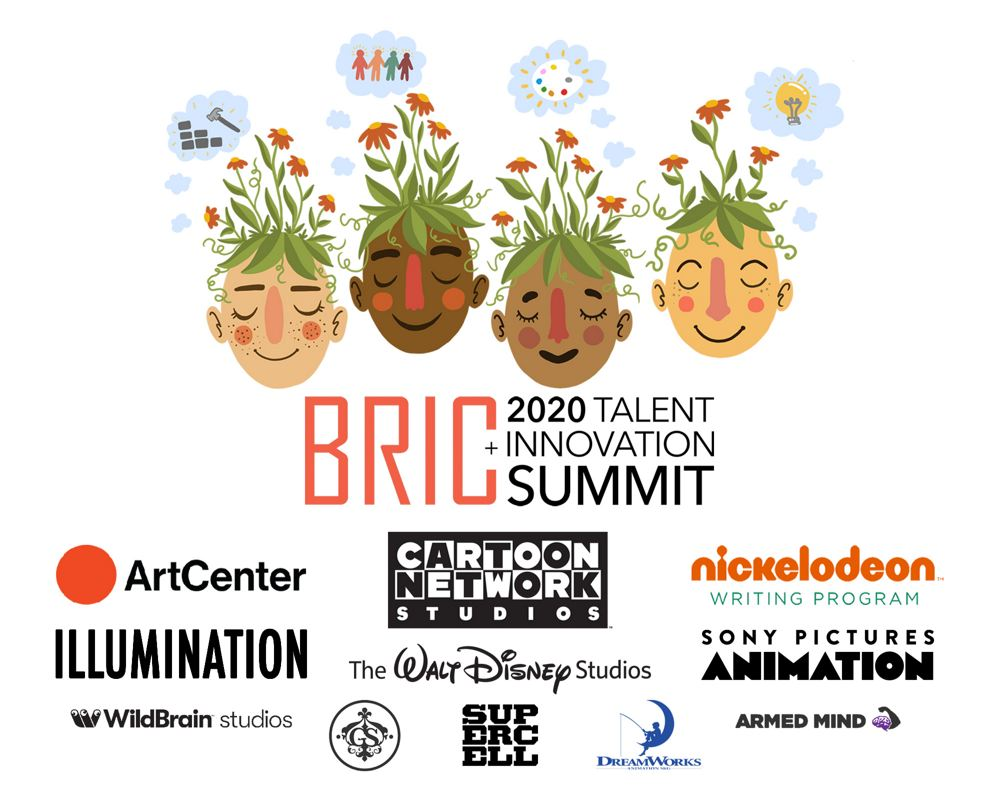 BRIC Talent + Innovation Summit