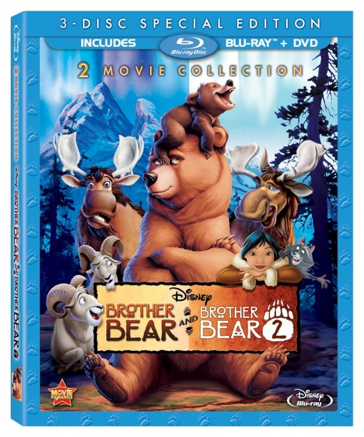 Brother Bear I & II