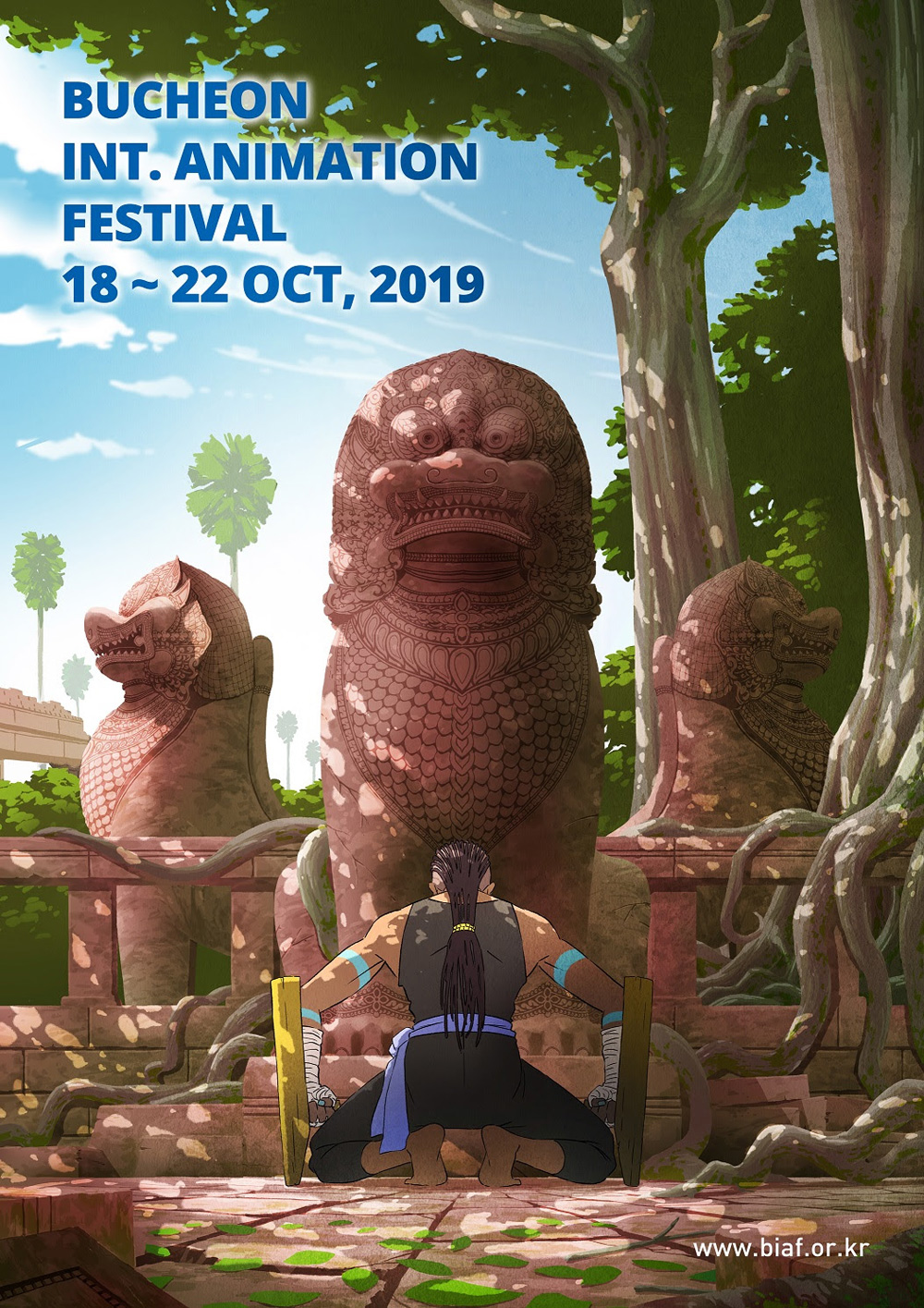 21st Bucheon International Animation Festival