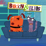 Buddy & Elvis