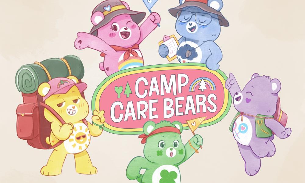 Camp Care Bears