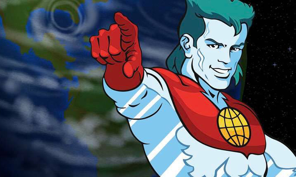AT&T, Turner Grow Hope Island Support with 'Captain Planet' Game ...