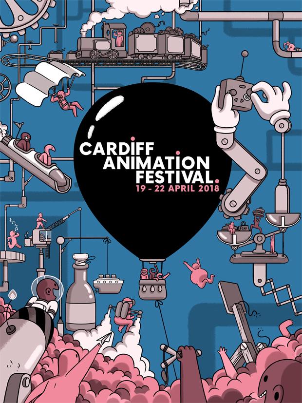 Cardiff Animation Festival