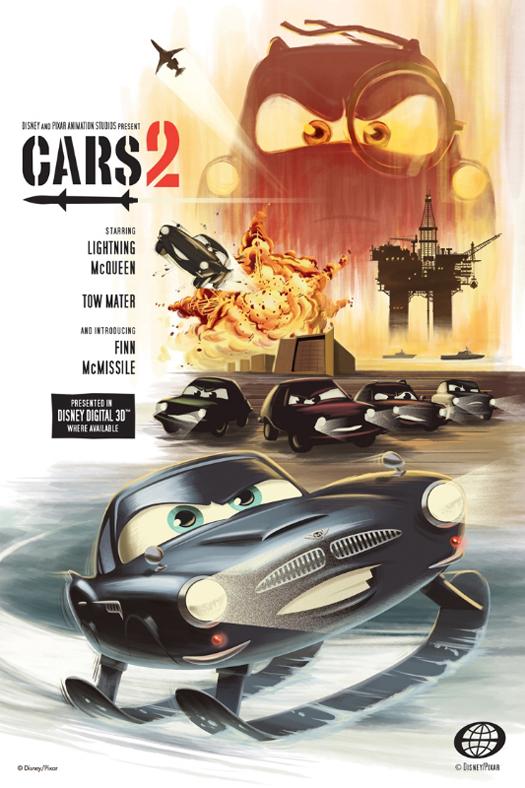 autot 2 elokuva ilmaiseksi Kitee