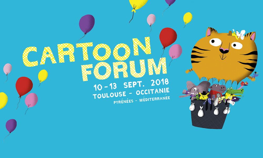 2018 Cartoon Forum