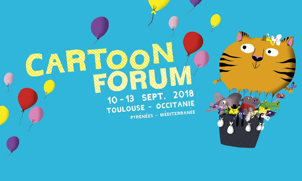 2018 Cartoon Forum