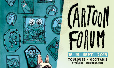 Cartoon Forum