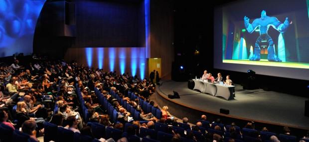 Cartoon Forum 2015
