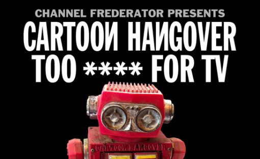 Frederator's Cartoon Hangover