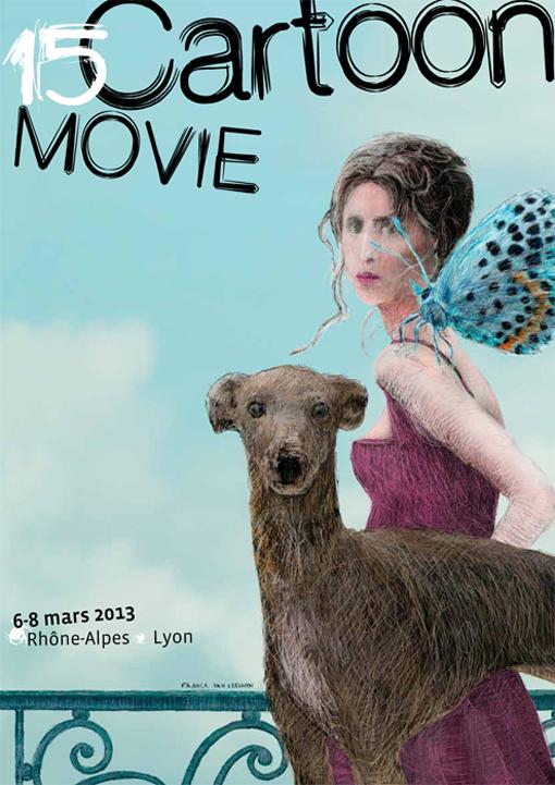 Cartoon Movie 2013