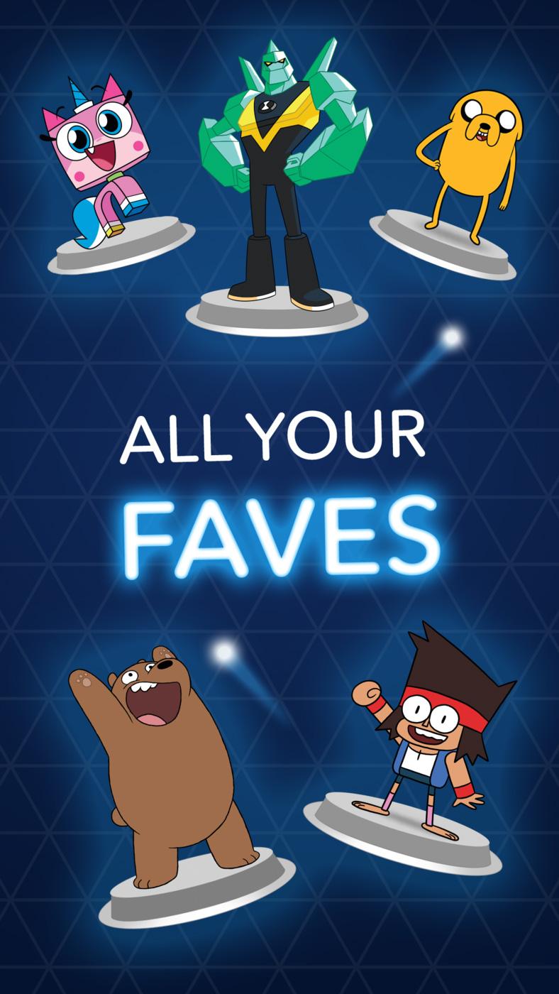 Cartoon Network Arcade