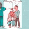 Cartoons for Caregivers by Sunmin Inn