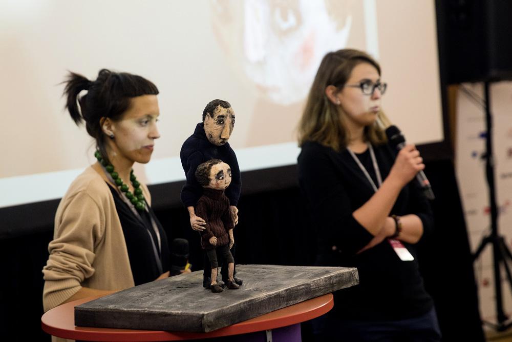 CEE Animation Forum 2019