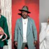 Fiona Apple, Anthony Hamilton, and Cyndi Lauper